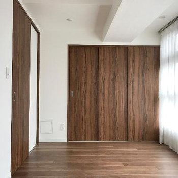 奥のお部屋※画像は1401号室ものです