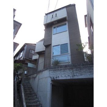 井田2丁目貸家