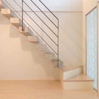 階段下もうまく活用できそうです!