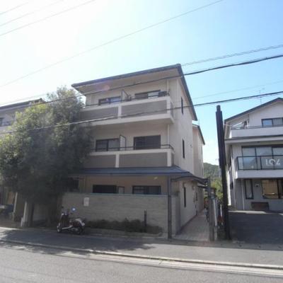 アブレスト岩倉