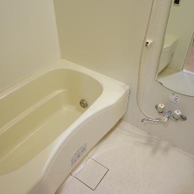 お風呂は追い焚きと乾燥機が◎