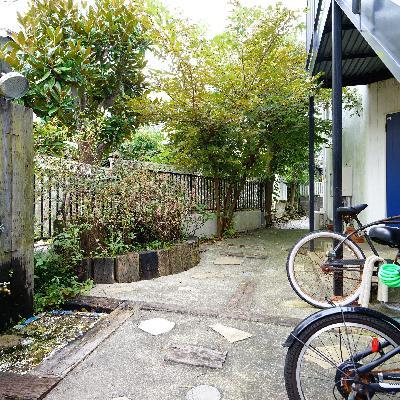 カッコイイ自転車にのりたい!