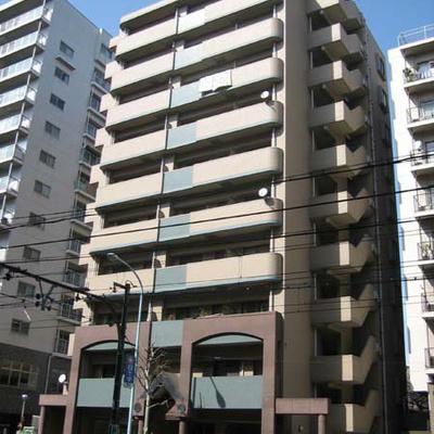ミリオンステージ西早稲田壱番館