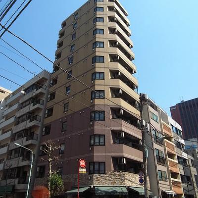ガラ・ステージ銀座東