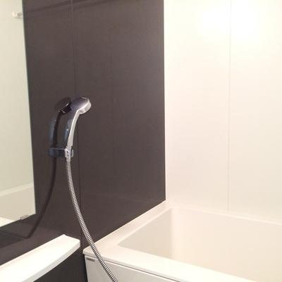 乾燥機能付き浴室