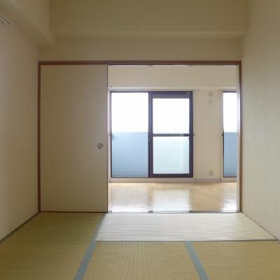 和室もいいよね※写真は別部屋