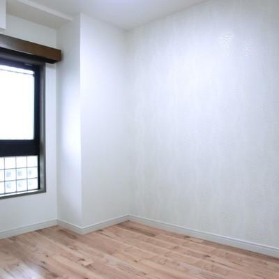 洋室4.6帖。エアコンはありません。