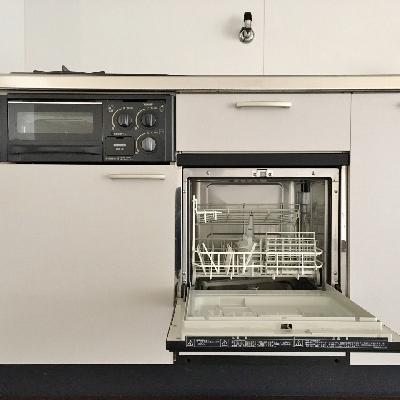 じゃじゃーん。憧れの食洗機。