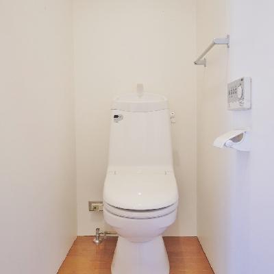 リモコン式の洗浄便座あります!