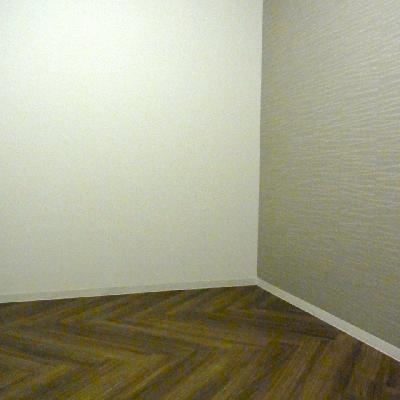 6帖のお部屋です、寝室ですかね