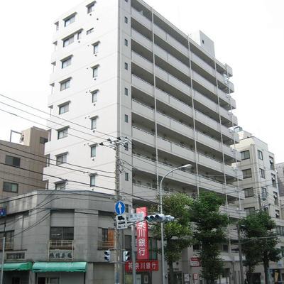 モンデベルデ横浜中央