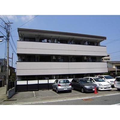 SHINアパートメントハウス扇町