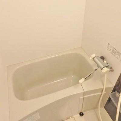 浴室乾燥機付き!