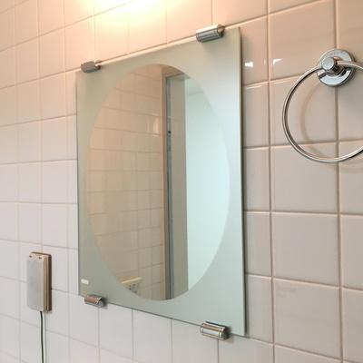 鏡が可愛い