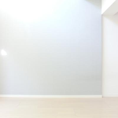 壁もお洒落〜※写真は別部屋です