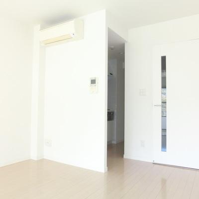 隠れキッチン※写真は別部屋です