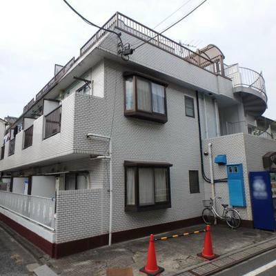 モンシェール板橋本町