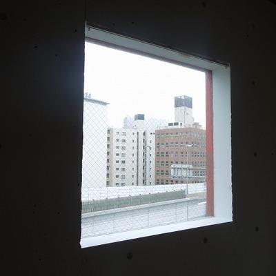 高速道路を切り取る窓※写真同タイプ別部屋
