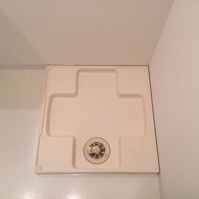 洗濯機は洗面台の隣に置きましょう