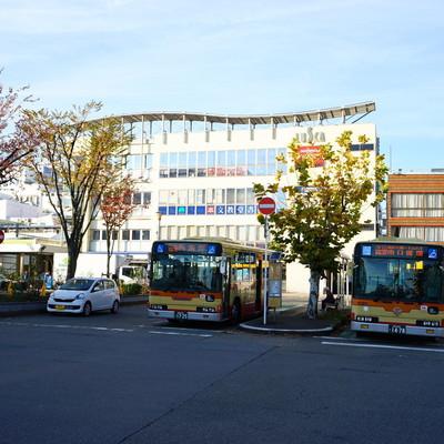 平塚駅南口は落ち着いた雰囲気です♪
