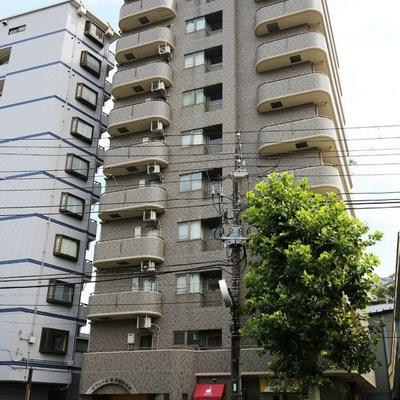 ロワレール横浜西壱番館