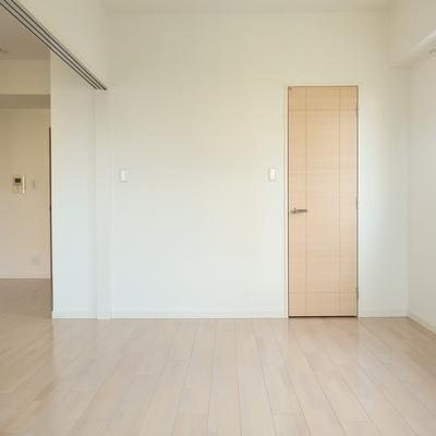広めの洋室です。