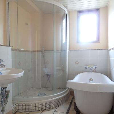 こだわりの浴室!