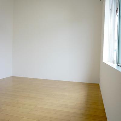 4.5帖寝室:趣味部屋といったところでしょうか