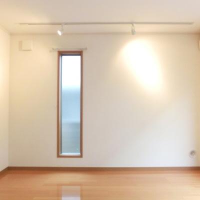 ライトがオシャレ〜