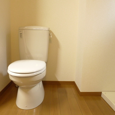 トイレ・洗濯機・洗面台の空間は脱衣所としても