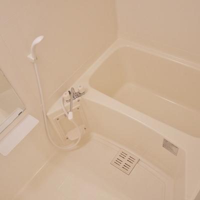 浴室乾燥も付いてるよん♪