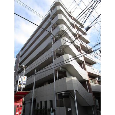 東急ドエル・アルス横濱元町