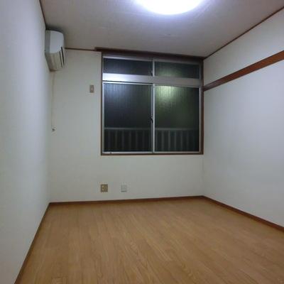 天井は高めのお部屋です※写真は現状