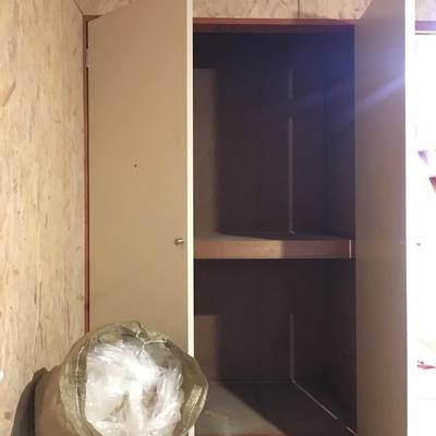 1階収納。容量ありそう