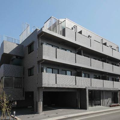 ルーブル東蒲田六番館