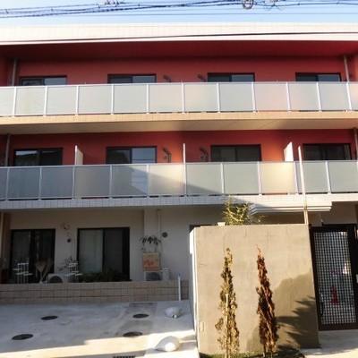 フレシール駒沢