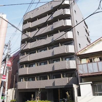ルーブル西早稲田弐番館