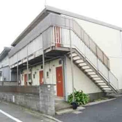 駒沢大学15分アパート