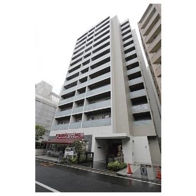 コンフォリア浅草橋