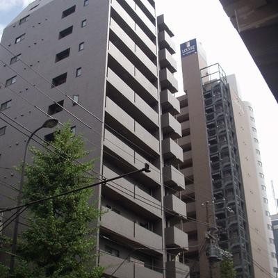 ルーブル西五反田弐番館