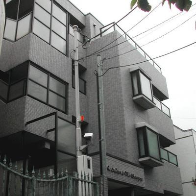 メゾン・ド・ヴィレ三軒茶屋