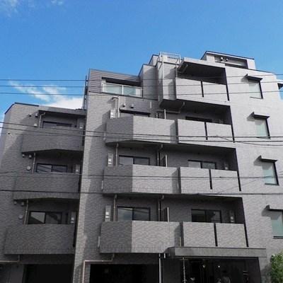 ルーブル東蒲田七番館