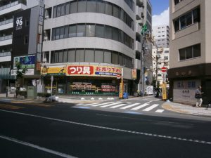 蒲田店(Kamata)