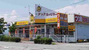 甲府アルプス通店(Kofu Arupusudori)