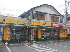 川越店(Kawagoe)