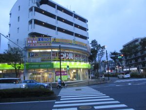 横浜港北NT店(Yokohama Kohoku NT)
