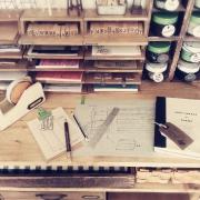 無印良品/塩系インテリアの会/キッチン収納/男前/DIY/カウンターDIY…などに関連する他の写真