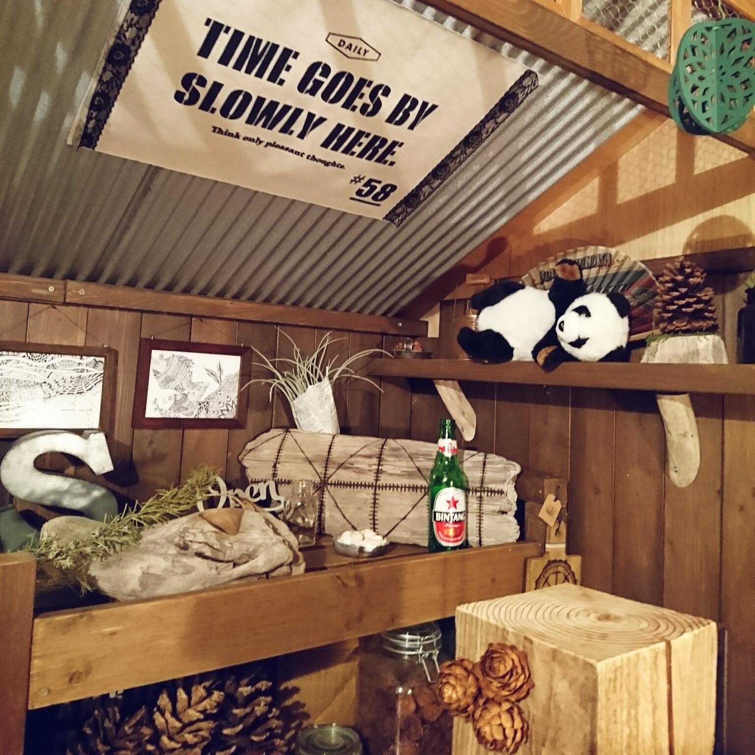 サンゲツ/タイルカーペット/DIY/娘部屋/子供部屋/ペンキ壁…などに関連する他の写真