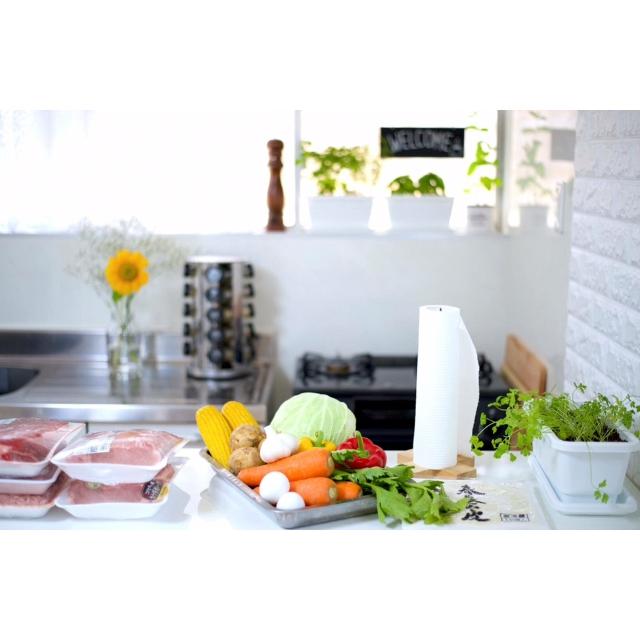 キッチンツールに関連する部屋のインテリア実例
