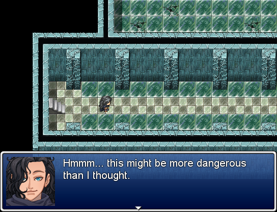 RPG Maker VX Ace Export Options